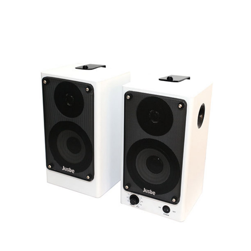 80 Watt Wall mounted?Active Classroom Speaker