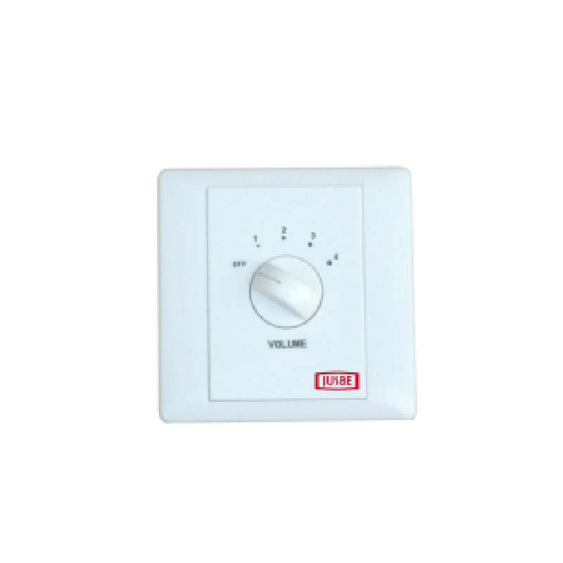 Volume Controller with strong insertion (120W)