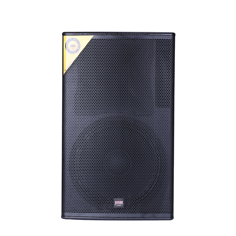 F series multi-function speaker