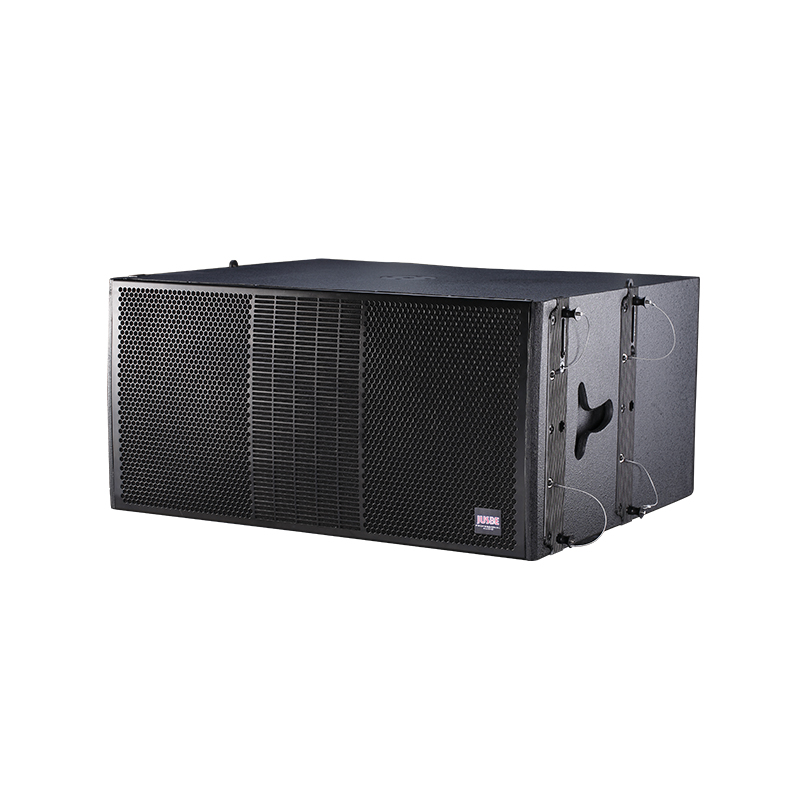 Active Linear array speaker