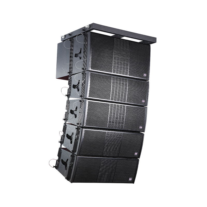 Linear array speaker